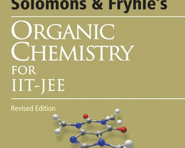 Solomons and Fryhle's Organic Chemistry