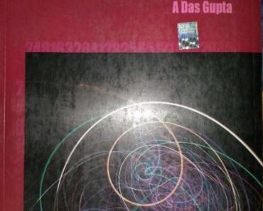 A. Das Gupta