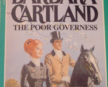 The Poor Governess