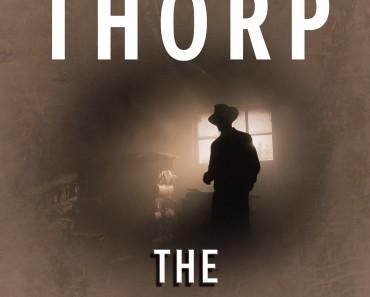 The Detective, a Thorp novel.