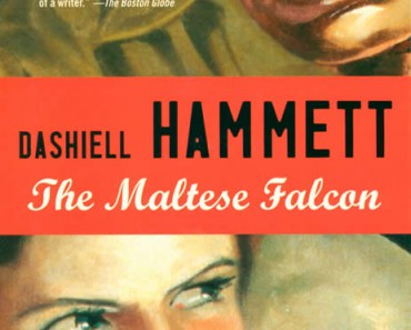 The Maltese Falcon by Hammett