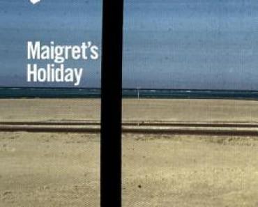 Maigret's Holiday