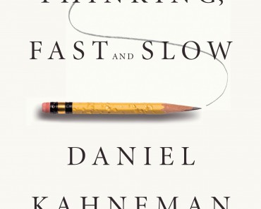 thinking: fast and slow