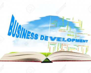 A collection of best business development books