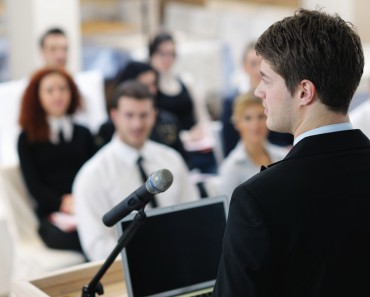 best books on presentation skills
