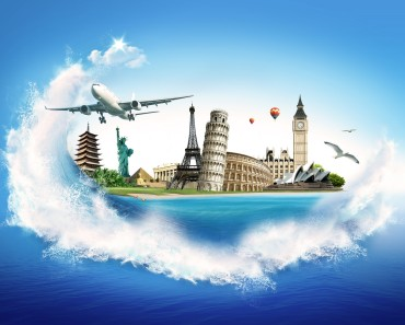 Best Travel and Tourism Books