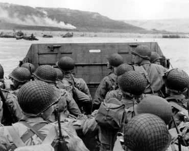 second world war history books