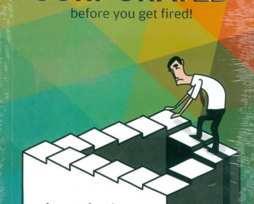 Get Corporate before you get fired
