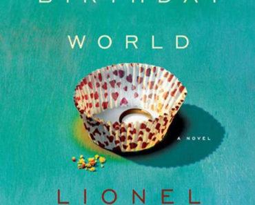 The post- birthday world