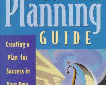 The Business Planning Guide