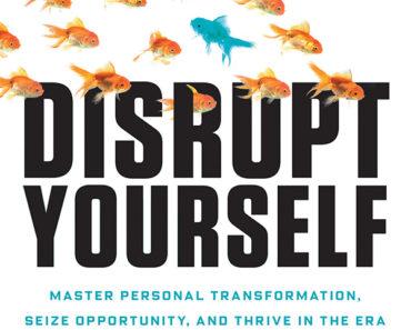 Disrupt You