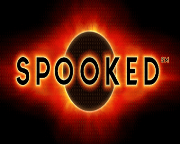 Spooked: Stories of the Supernatural