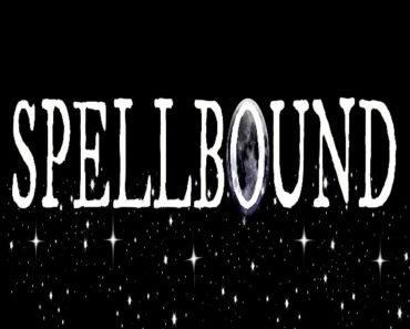 Spellbound (Bound to Each Other Book 1)