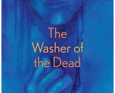 Washer of the Dead: A Collection of Ghost Stories
