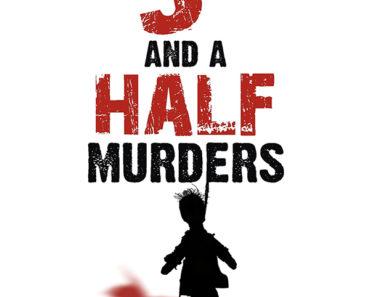 3 And a Half Murders: An Inspector Saralkar Mystery