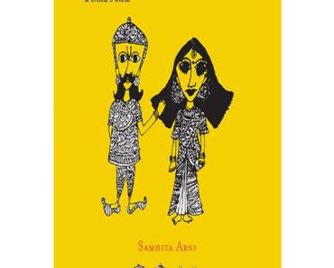 The Mahabharata – a child's view