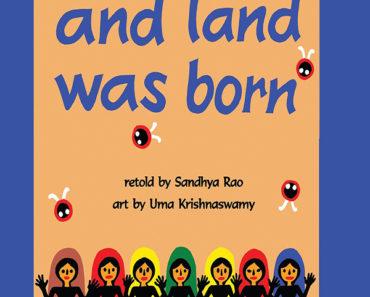 Moreover, Land was Born