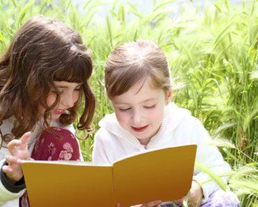 Top 10 Children's Books of 2016 – India