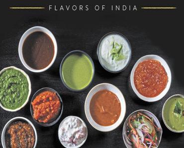 Rasika: Flavours of India