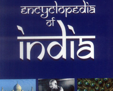 Encyclopedia of India