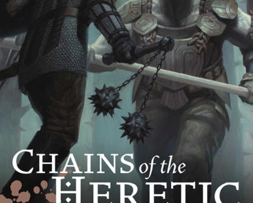 Chains of the Heretic: Bloodsounder's Arc Book Three