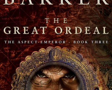 The Great Ordeal: The Aspect-Emperor: Book Three