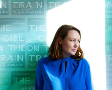 Top 10 Books by Paula Hawkins