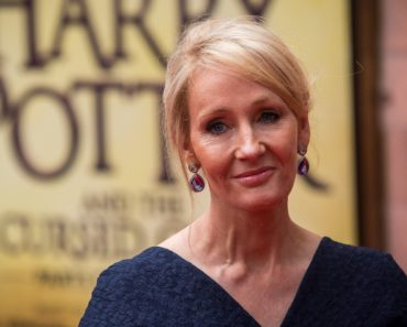 Top 10 Books by JK Rowling