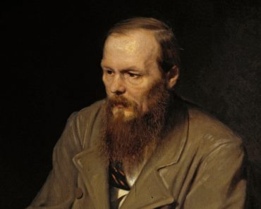 Top 10 Books by Fyodor Dostoevsky