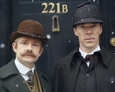 Top 10 Books by Sir Arthur Conan Doyle