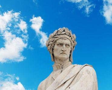 Top 10 Books by Dante Alighieri