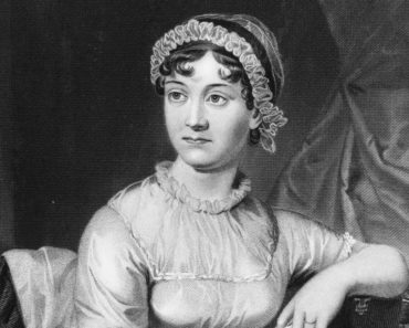 Top 10 Books by Jane Austen