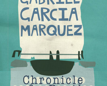 Chronicle of a Death