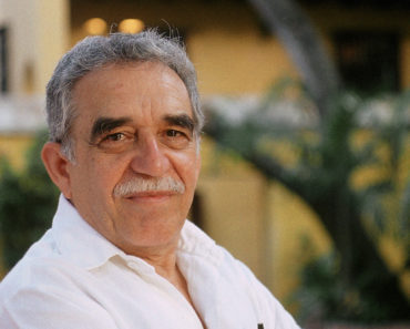 Top 10 Books by Gabriel Garcia Marquez