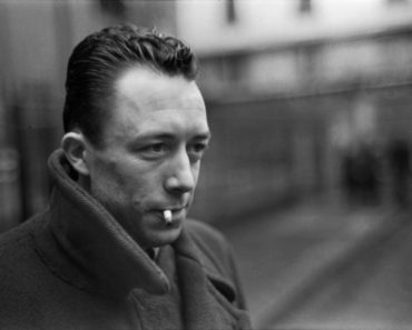 Top 10 Books by Albert Camus