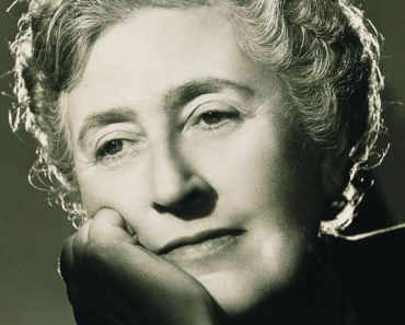 Top 10 Books by Agatha Christie