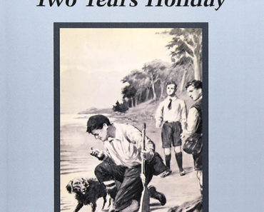 Adrift in the Pacific – two years holiday