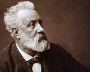 Top 10 Books by Jules Verne
