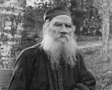 Top 10 Books by Leo Tolstoy