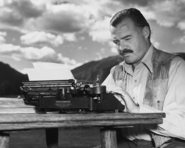 Top 10 Books by Ernest Hemingway
