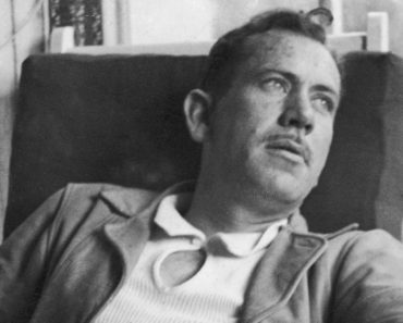 Top 10 Books by John Steinbeck