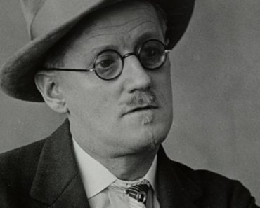 Top 10 Books by James Joyce