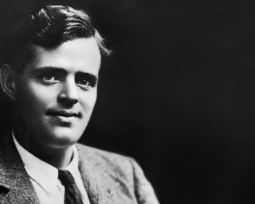 Top 10 Books by Jack London