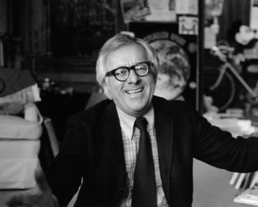 Top 10 Books by Ray Bradbury