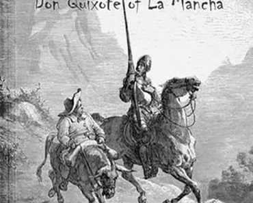 The History of That Ingenious Gentleman Don Quijote de La Mancha