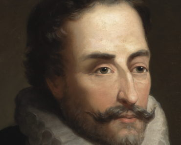 Top 10 Books by Miguel De Cervantes Saavedra