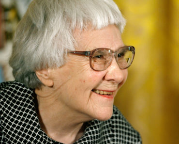 Top 10 Books by Harper Lee