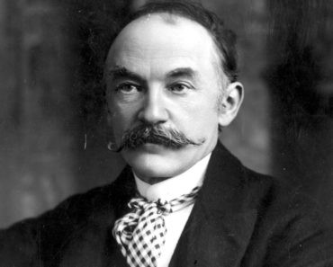 Top 10 Books by Thomas Hardy