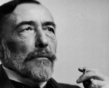 Top 10 Books by Joseph Conrad