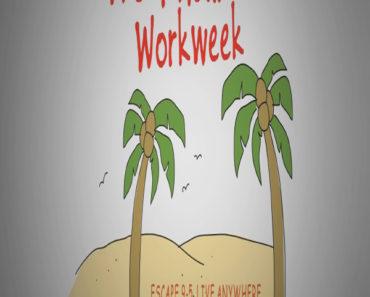 The 4-Hour Workweek: Escape the 9-5, Live Anywhere and Join the New Rich